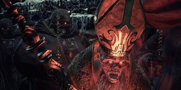 Dark Souls 3 - Diáconos de la Oscuridad: cómo derrotarlos fácilmente
