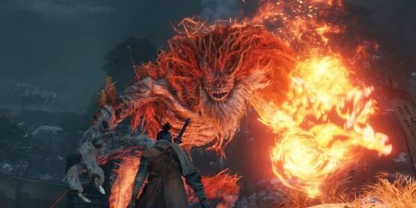 Demonio del Odio en Sekiro: cómo derrotarlo fácilmente y estrategias