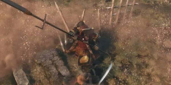Siete Lanzas de Ashina en Sekiro - Cómo derrotarlos y localización
