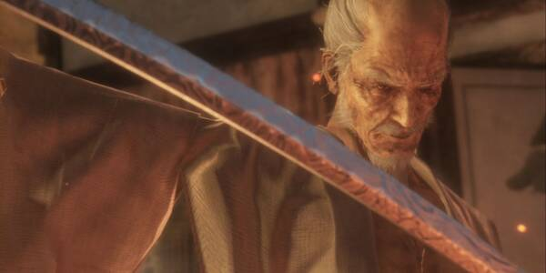 Isshin Ashina en Sekiro: cómo derrotarle fácilmente y estrategias