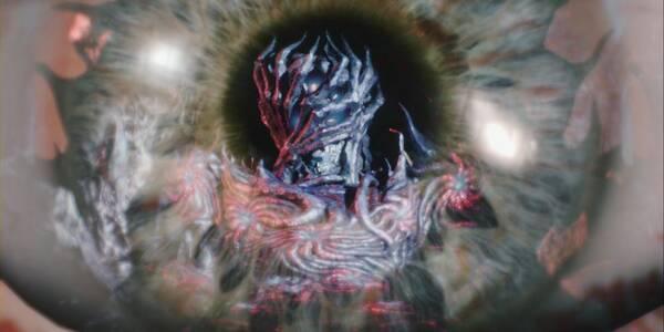 Devil May Cry 5 - Rey demonio Urizen