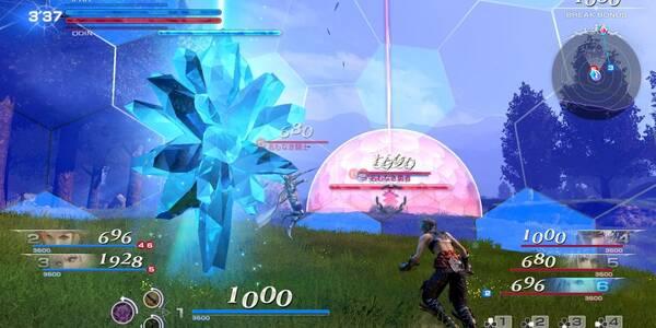 Todos sobre las Invocaciones en Dissidia Final Fantasy NT
