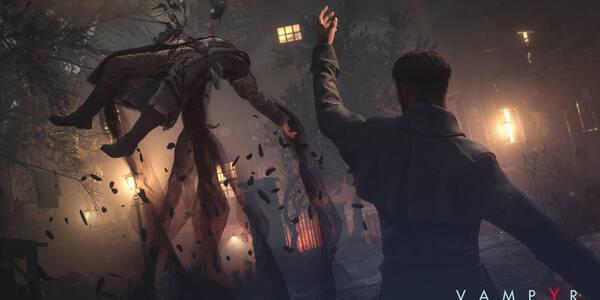 Cuáles son los MEJORES poderes vampíricos en Vampyr