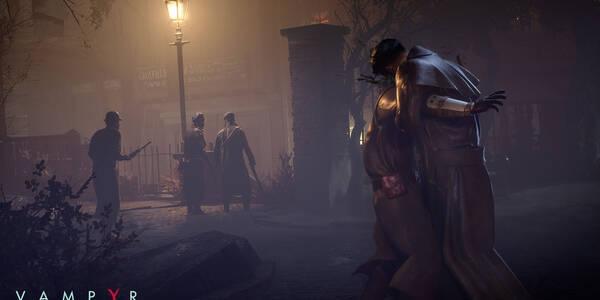 Cómo encontrar los 30 documentos coleccionables en Vampyr