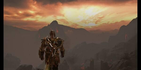 God of War PS4: Reino de Muspelheim - Cómo acceder, claves y pruebas