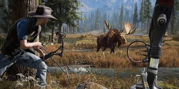 Cómo funciona el cooperativo en Far Cry 5