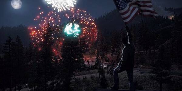 Desafíos de Clutch Nixon en Far Cry 5