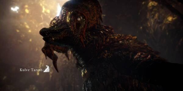 Kulve Taroth en Monster Hunter World - Localización, drops y consejos