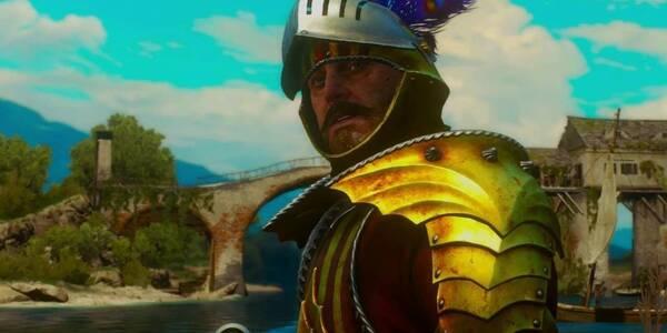 Embajadores en la tierra del vino en Witcher 3: Wild Hunt - Blod & Wine (DLC)