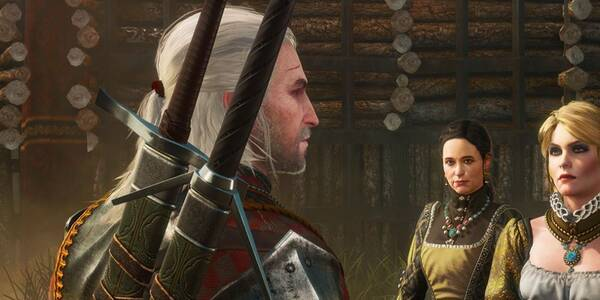 La toma del castillo en The Witcher 3: Wild Hunt - Blood & Wine (DLC)