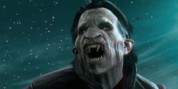 Tesham Mutna en The Witcher 3: Wild Hunt - Blood & Wine (DLC)