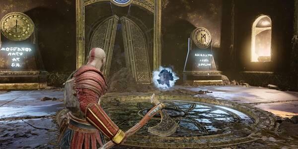 TODOS los Desgarros y dónde encontrarlos en God of War (PS4)