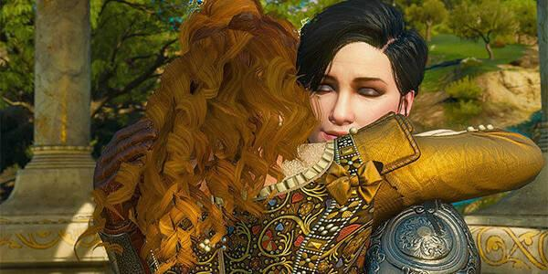 Posibles finales en The Witcher 3: Wild Hunt - Blood & Wine (DLC)