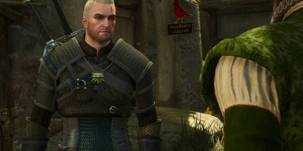 Caza mayor en The Witcher 3: Wild Hunt - Blood & Wine (DLC)