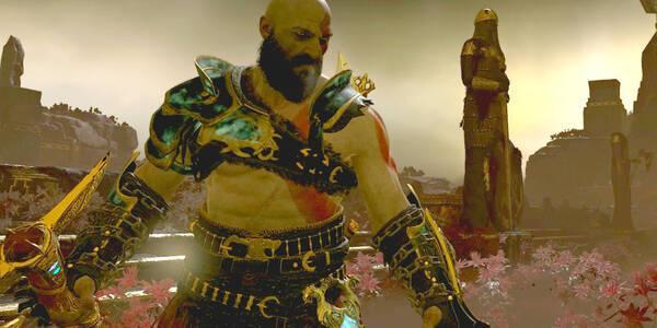 God of War  (PS4): ¿Cuáles son las mejores armaduras y cómo conseguirlas?