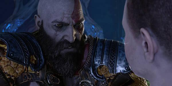 Los MEJORES talismanes en God of War (PS4) y cómo conseguirlos