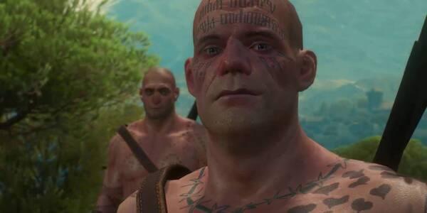 Sociedad protectora de bestias en The Witcher 3: Wild Hunt - Blood & Wine (DLC)