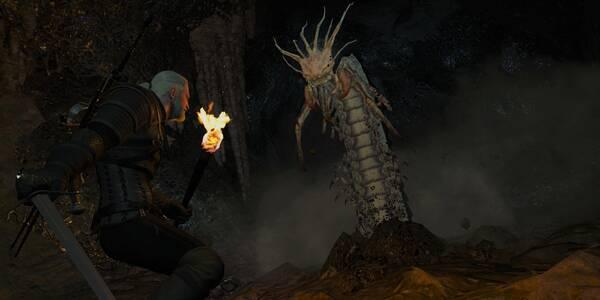 Afronta lo desconocido en The Witcher 3: Wild Hunt - Blood & Wine (DLC)