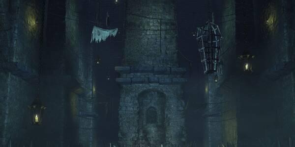 Mazmorra de Irithyll en Dark Souls 3: secretos y 100%