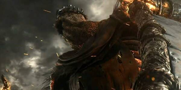 Capital Profanada en Dark Souls 3: secretos y 100%