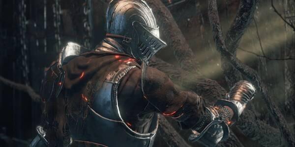 Gran Muro de Lothric en Dark Souls 3: secretos y 100%