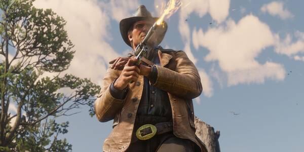 Estos son los CONTROLES de Red Dead Redemption 2 (PS4 y Xbox One)