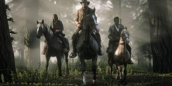 Guía de Trofeos / Logros Red Dead Redemption 2 - Cómo conseguirlos TODOS