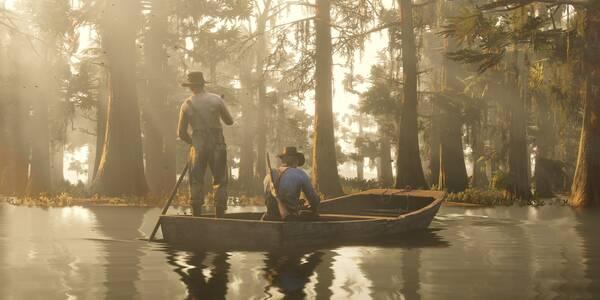 TODOS los minijuegos y actividades en Red Dead Redemption 2 - ¿En qué consisten?