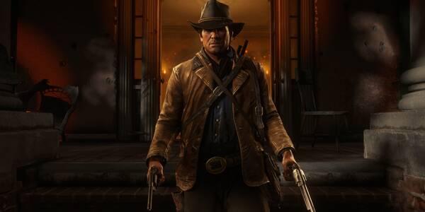 Armas prohibidas en Red Dead Redemption 2 - ¿En qué consiste?