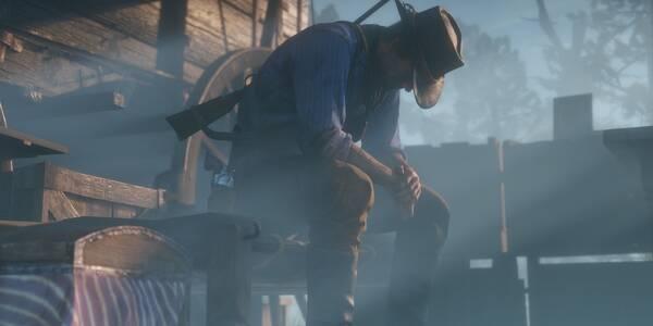 Red Dead Redemption 2: Cómo completar el 100% del juego