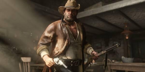 Robos en casas en Red Dead Redemption 2: localización y cómo completarlos