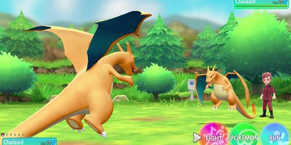 Postgame de Pokémon Let's Go - ¡Revanchas, retos, recompensas y más!