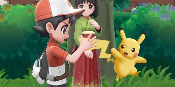 Naturalezas en Pokémon Let's Go - ¿Qué significan y cómo elegirlas?