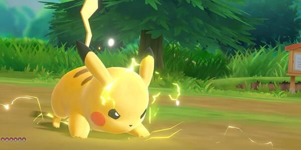 Caramelos en Pokémon Let's Go - Cómo conseguirlos y tipos