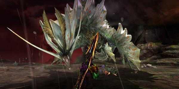 Estas son las misiones clave en Monster Hunter Generations Ultimate