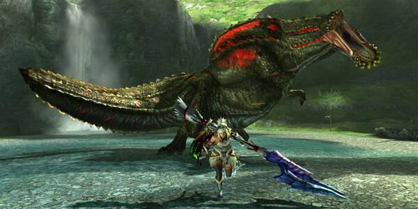 Todas las Armas en Monster Hunter Generations Ultimate