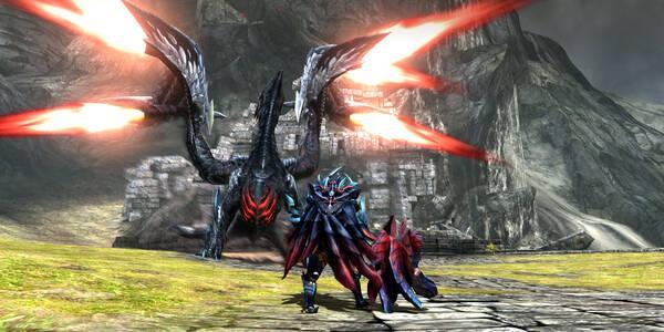 Novedades respecto a Generations en Monster Hunter Generations Ultimate