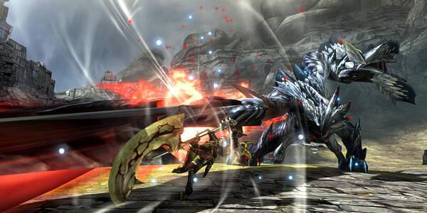 Qué estilo de caza elegir en Monster Hunter Generations Ultimate