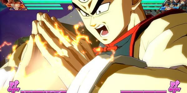 Consejos para luchar con Tenshinhan en Dragon Ball FighterZ