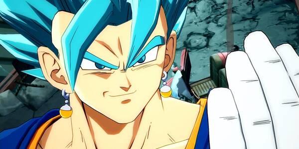 Consejos para luchar con Vegetto en Dragon Ball FighterZ