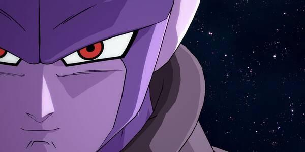 Consejos para luchar con Hit en Dragon Ball FighterZ