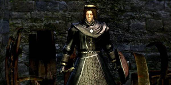 Griggs de Vinheim en Dark Souls Remastered: cómo encontrarlo y qué conseguir de él