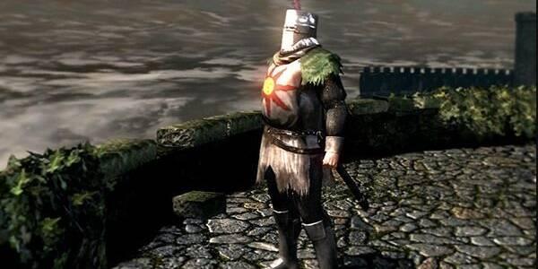 Solaire de Astora en Dark Souls Remastered: cómo encontrarlo y qué conseguir de él