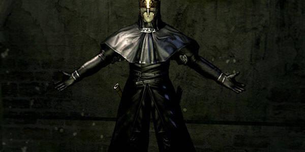 Oswald de Carim en Dark Souls Remastered: cómo encontrarlo y qué conseguir de él