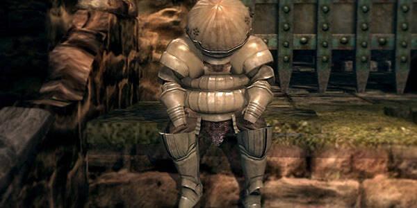 Siegmeyer  de Catarina en Dark Souls Remastered: cómo encontrarlo y qué conseguir de él