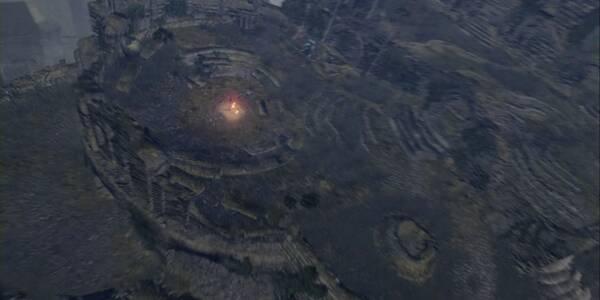 Santuario de Enlace del Fuego en Dark Souls Remastered al 100%