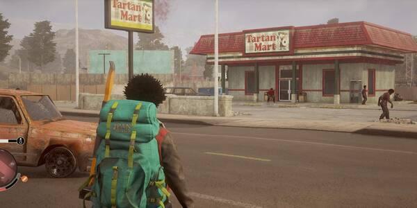 Consejos para el combate en State of Decay 2 para Xbox One y PC