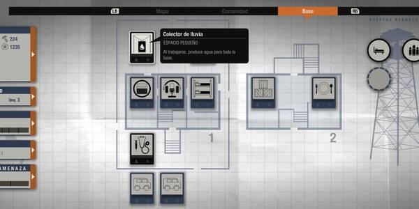 Consejos y cómo cuidar nuestra base en State of Decay 2 para Xbox One y PC