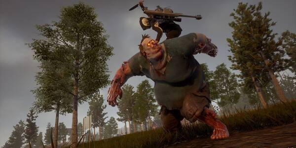 Cómo matar a los Juggernauts en State of Decay 2