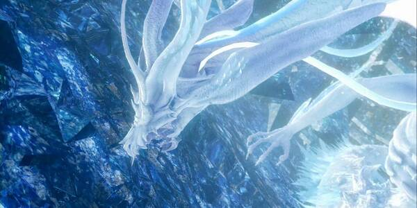 Cueva de cristal en Dark Souls Remastered al 100%